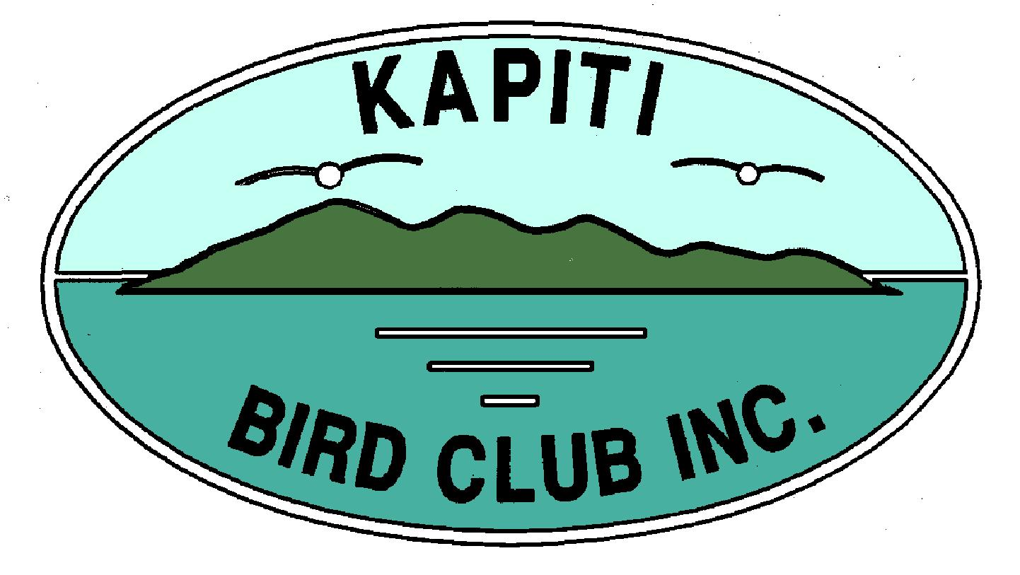 Kapiti Bird Club Inc.